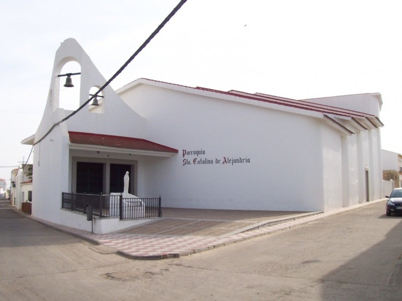 iglesia-santa-catalina-de-alejandria