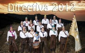 DIRECTIVA 2012