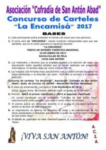 concurso carteles 2017